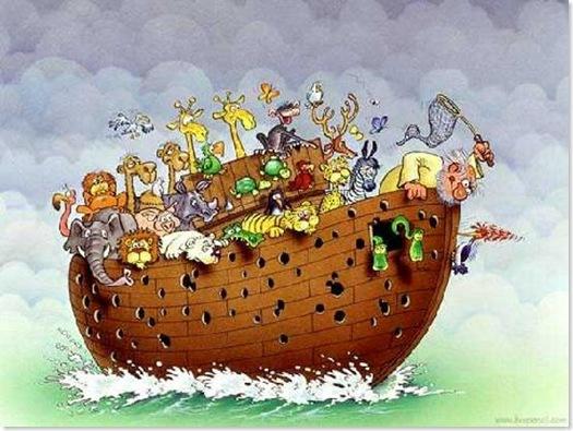 noahs ark funny